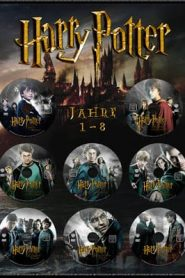 Harry Potter 1-8 The Collection Full HQ ภาพชัดแจ๋วหน้าแรก The Collection BoxSet